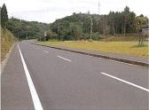 施工実績 土木舗装事業|西之表市 道路舗装 古田