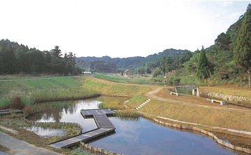 施工実績 土木舗装事業 水質保全事業