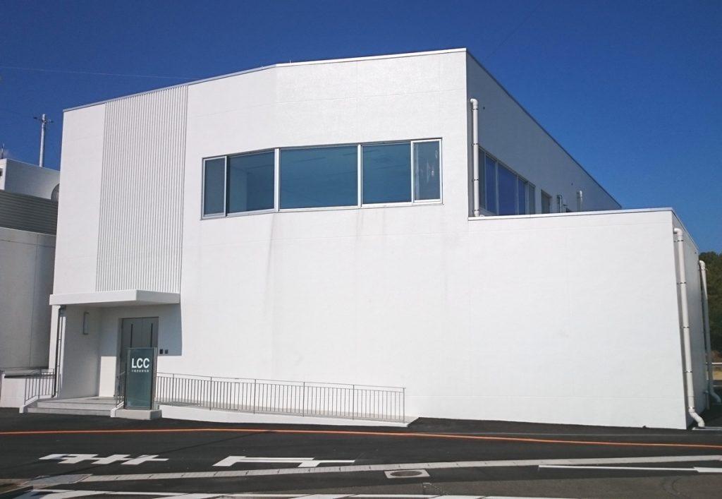 施工実績 建築事業|種子島宇宙センター竹崎発射管制棟新築工事